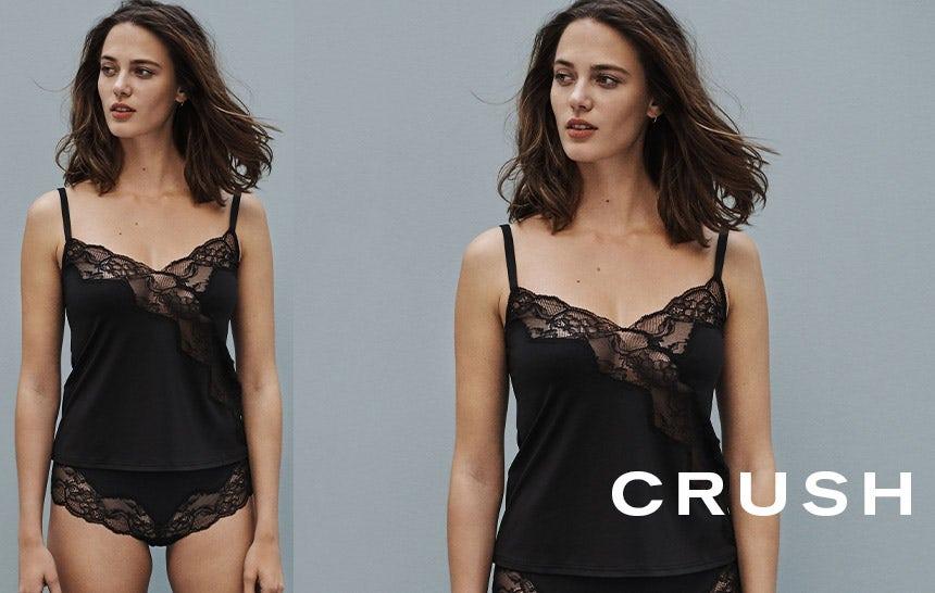 CRUSH | Simone Pérèle