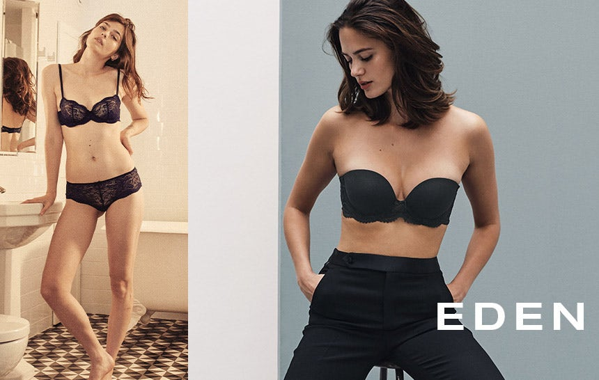 EDEN | Simone Pérèle