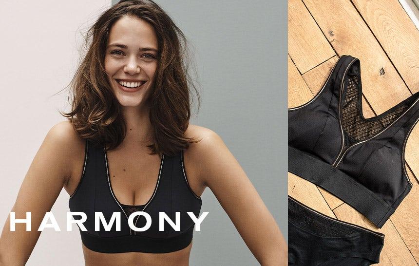 HARMONY | Simone Pérèle