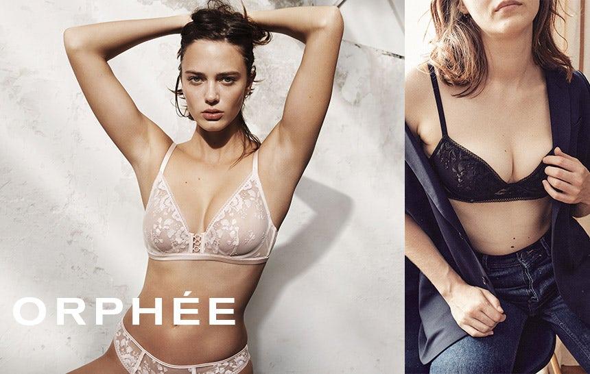 ORPHÉE | Simone Pérèle