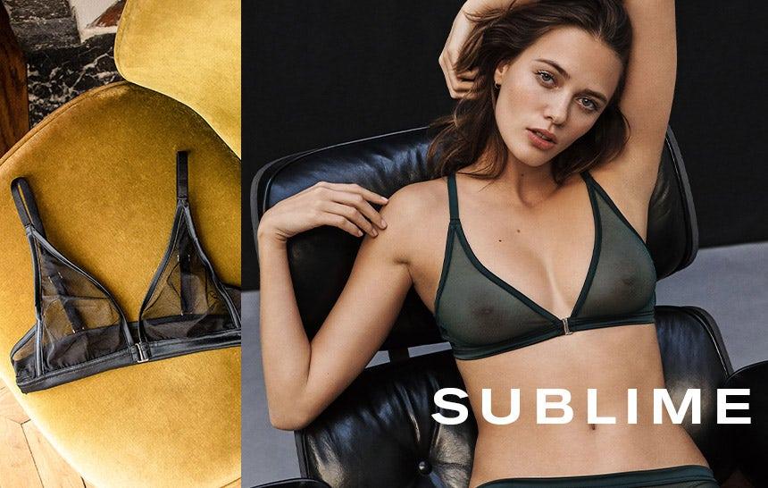 SUBLIME | Simone Pérèle
