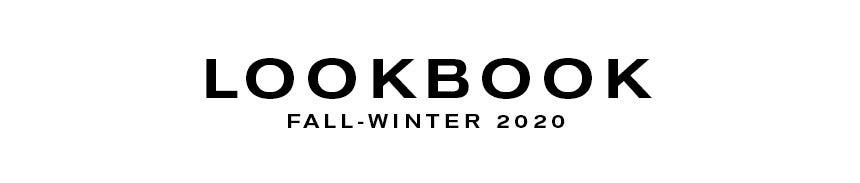LOOKBOOK Fall - Winter 2020 | Simone Pérèle