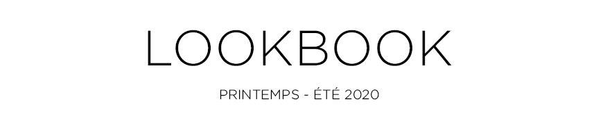 LOOKBOOK Printemps - Été 2020 | Simone Pérèle