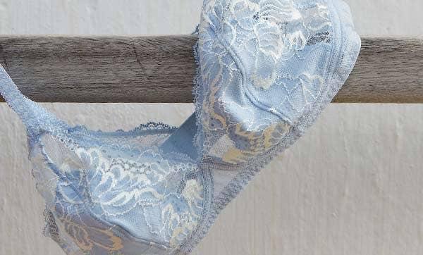 Quelles sont les matière utilisées dans la lingerie | Simone Pérèle