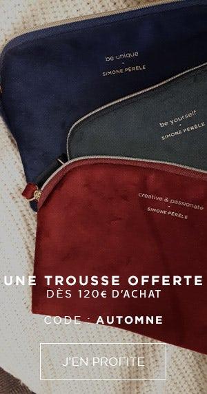 DOUCEUR D'AUTOMNE| Simone Pérèle