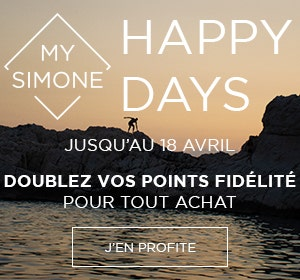HAPPY DAYS| Simone Pérèle