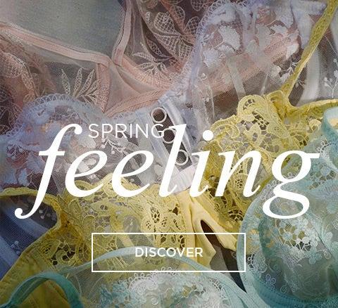 Spring feeling   Simone Pérèle