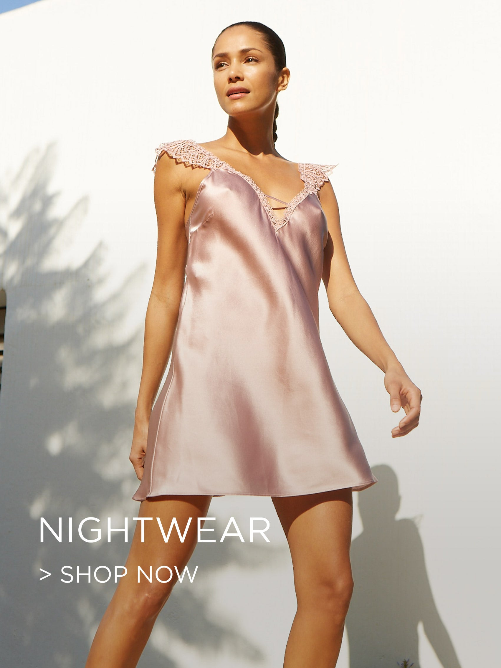 Nightwear on sale | Simone Pérèle