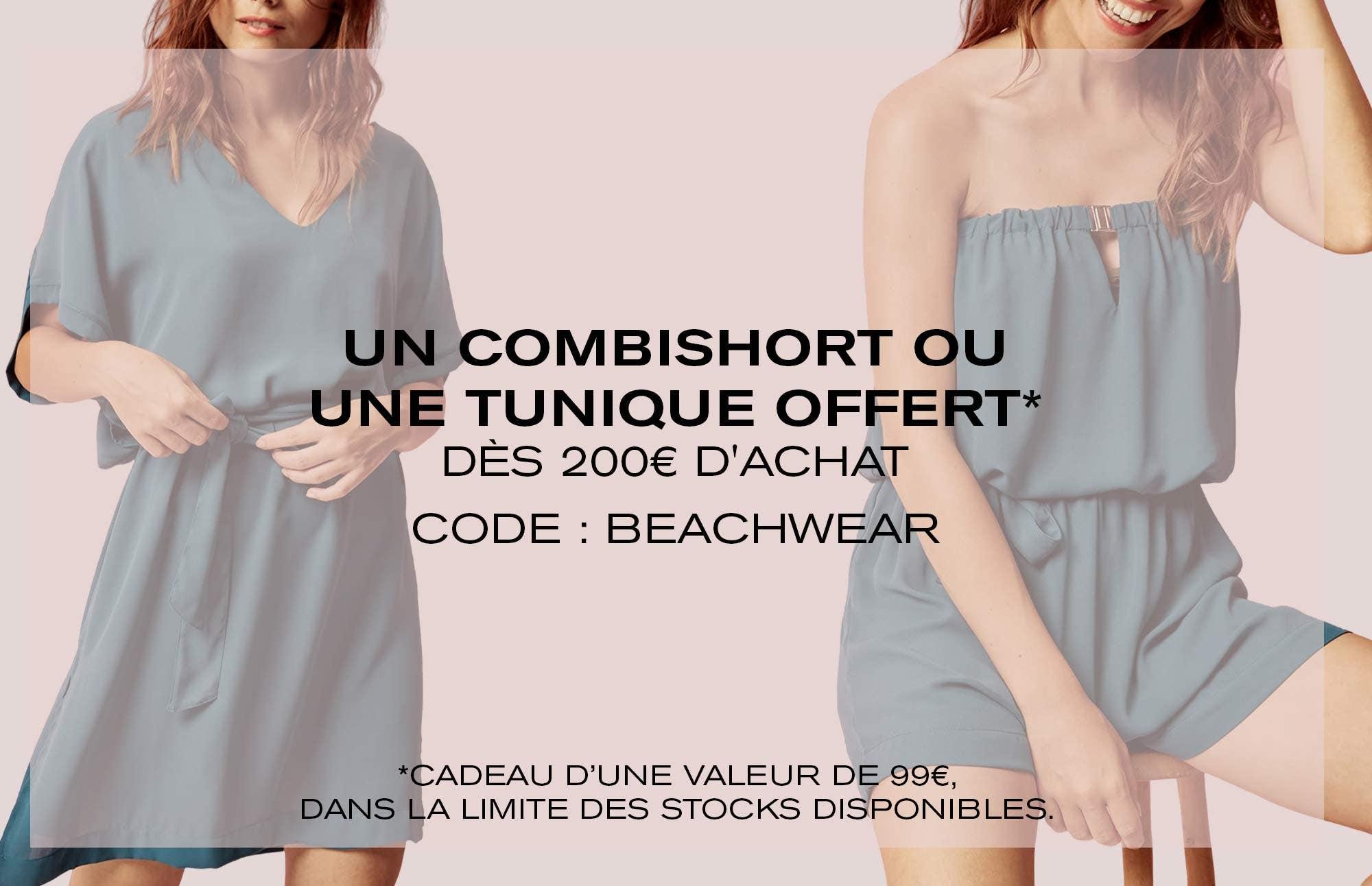 Beachwear | Simone Pérèle