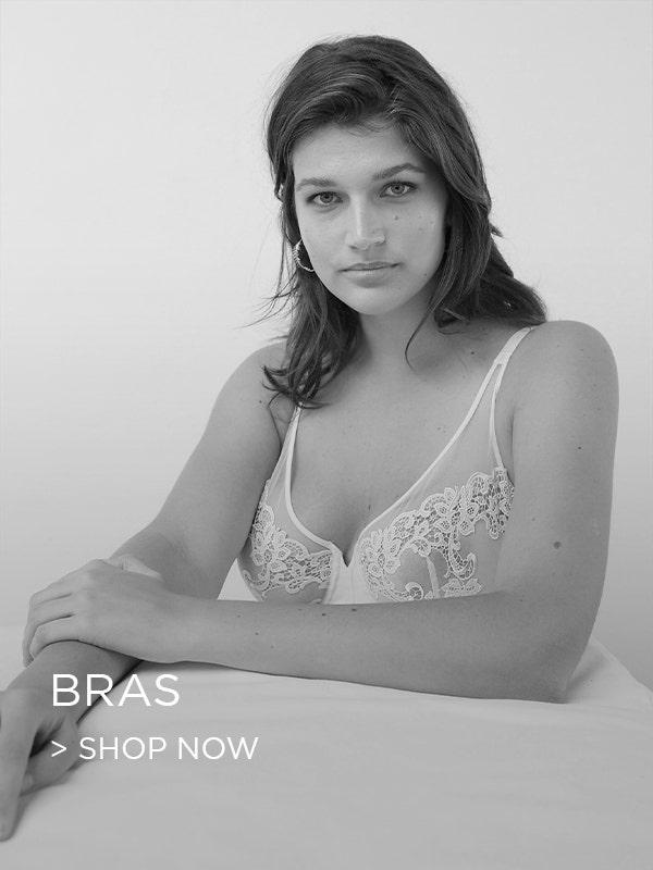 Bras in Black Friday | Simone Pérèle