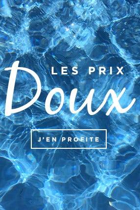 Prix doux | Simone Pérèle