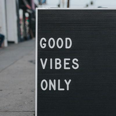 Comment garder ses bonnes habitudes ? par Lucile Woodward x Simone Pérèle