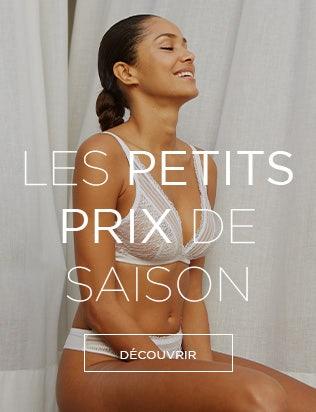 LES PETITS PRIX DE SAISON | Simone Pérèle