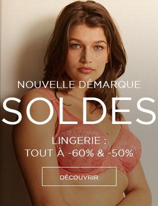 SOLDES | Simone Pérèle