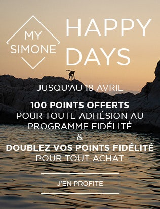 HAPPY DAYS | Simone Pérèle