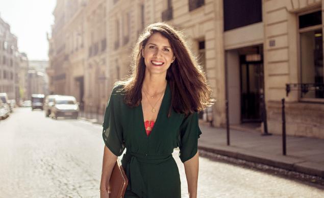 Lookbook | Simone Pérèle