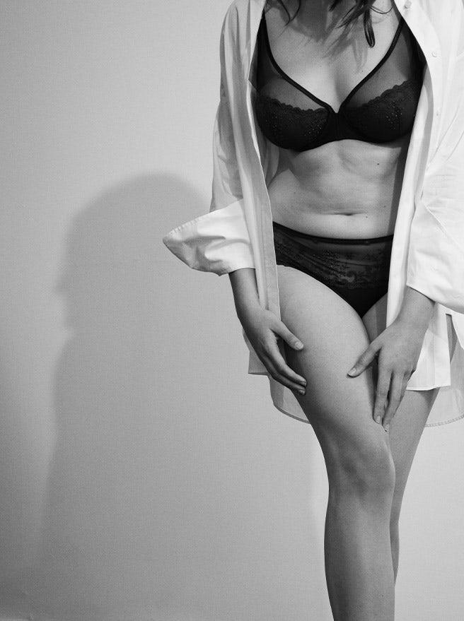 DÉLICE | Simone Pérèle