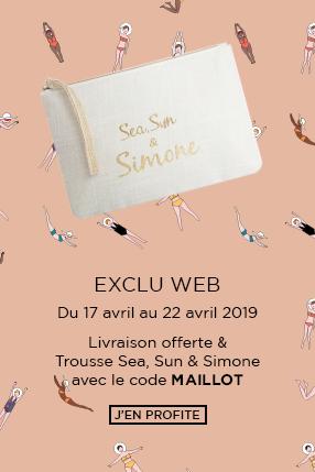 Trousse | Simone Pérèle