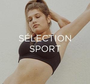 Sélection Sport | Simone Pérèle