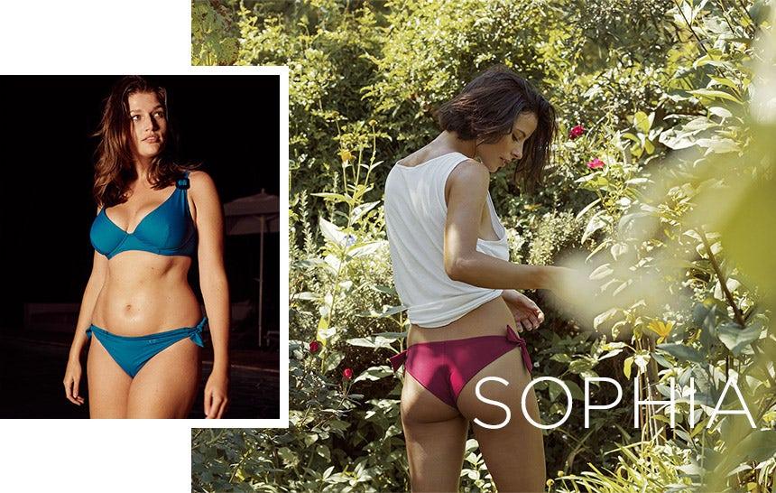 Sophia | Simone Pérèle