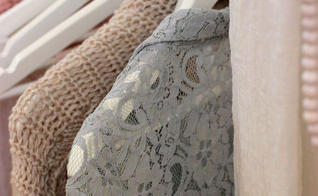 Quel soutien-gorge porter sous un haut transparent ou moulant   Simone Pérèle