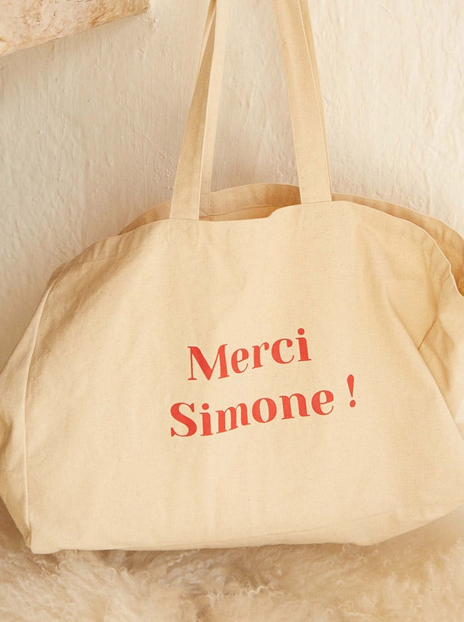 ECLAT | Simone Pérèle