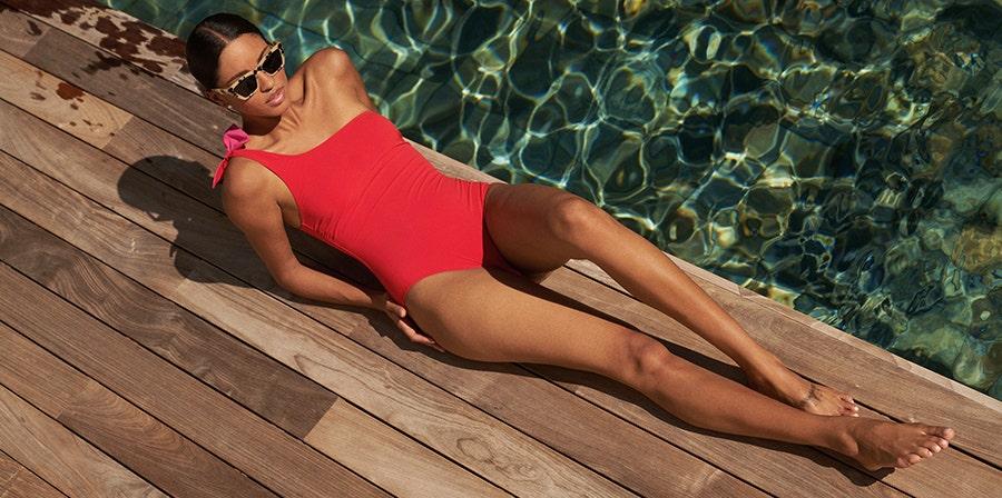 Comment choisir la taille d'un maillot de bain ?   Simone Pérèle