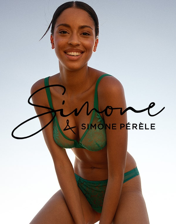 LÉONIE | Simone Pérèle