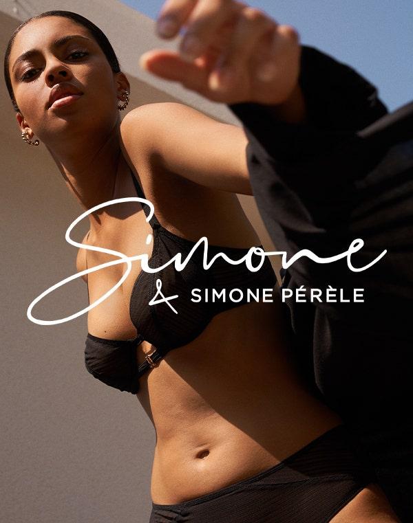 LEONIE | Simone Pérèle