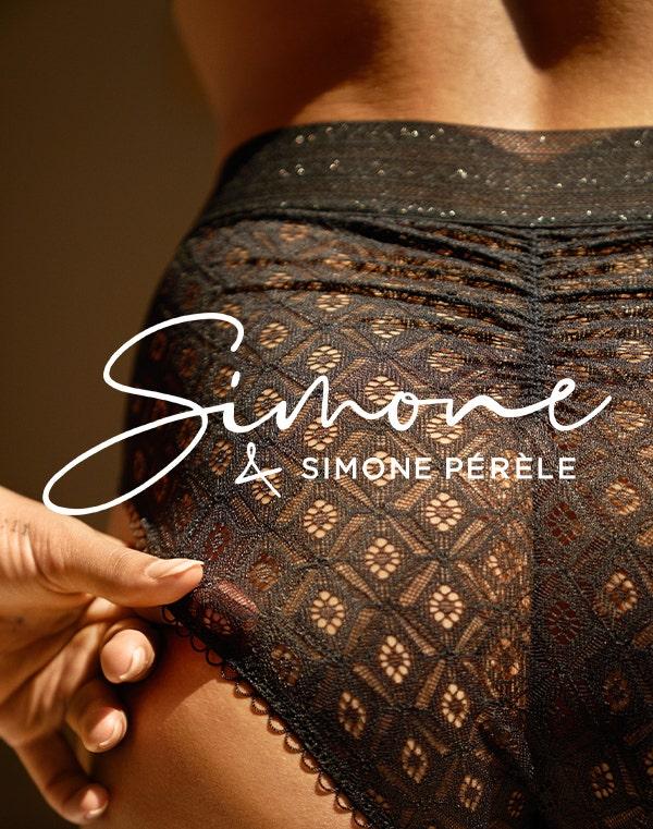 SUZANNE | Simone Pérèle