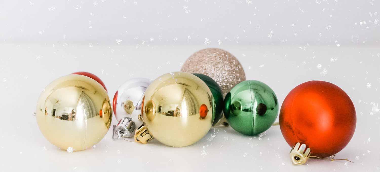 Boutique de Noël | Simone Pérèle