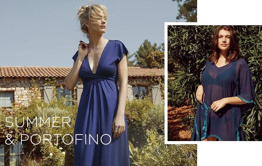 Summer & Portofino | Simone Pérèle