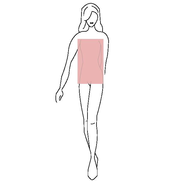 Morphologie Bain   Simone Pérèle