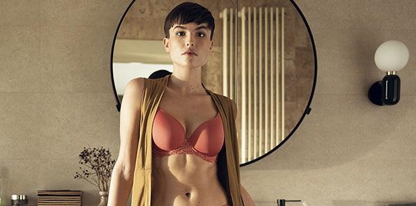 Le dressing idéal | Simone Pérèle