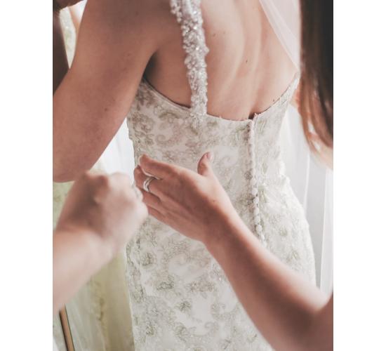Dites oui avec la bonne lingerie | Simone Pérèle