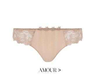 Culotte Amour
