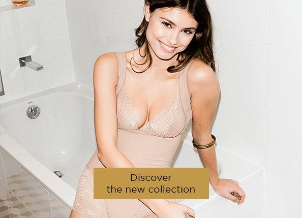 Top model | Simone Pérèle